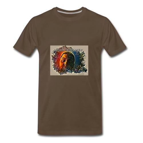 Hay b,s - Men's Premium T-Shirt