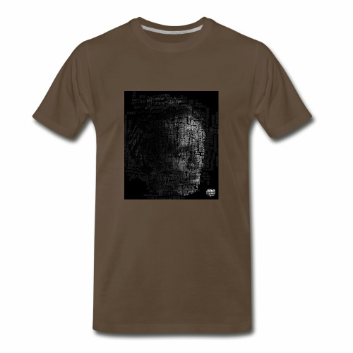Gregory N Minsta - Men's Premium T-Shirt