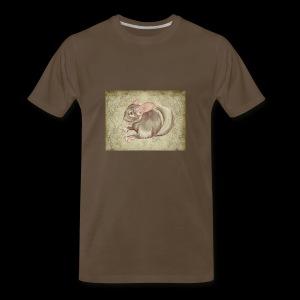 chinchilla TWITCH episode fin episode 5 - Men's Premium T-Shirt