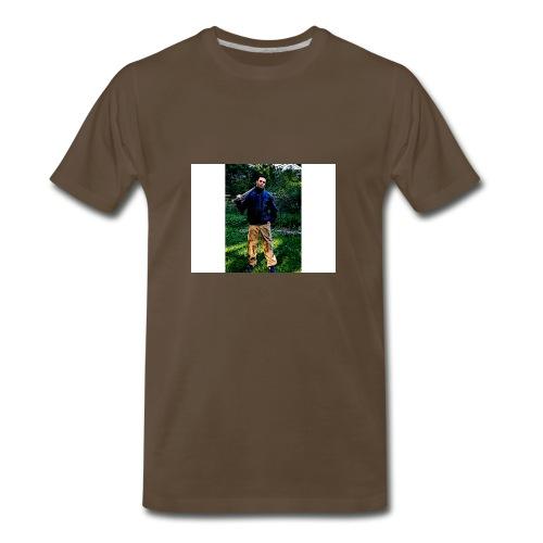 Claude Cheech - Men's Premium T-Shirt