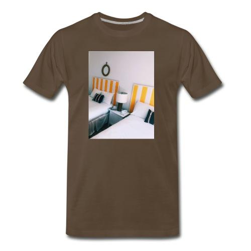 Motel - Men's Premium T-Shirt