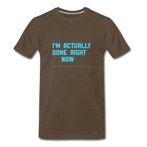 Fuck Black ops 3 - Men's Premium T-Shirt
