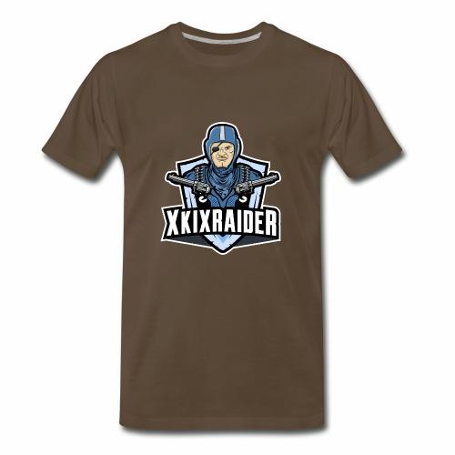 ki raider fam - Men's Premium T-Shirt