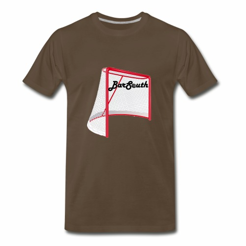 BarSouth - Men's Premium T-Shirt