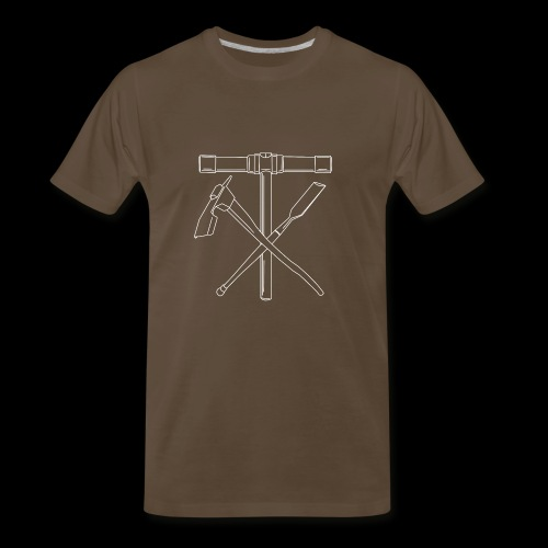 Shipwright Tools - Men's Premium T-Shirt