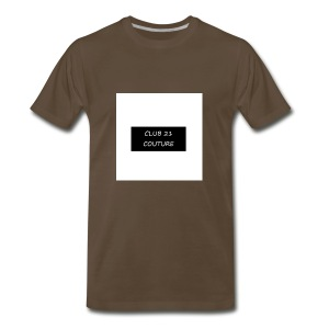 Club 21 Couture - Men's Premium T-Shirt