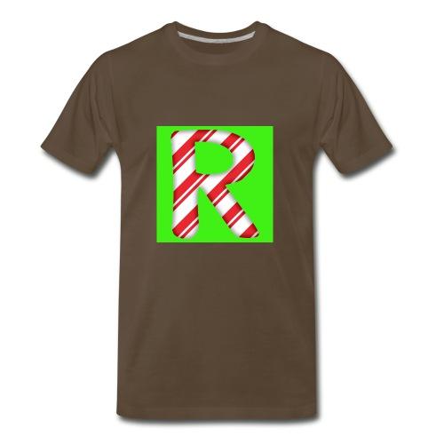 753dd277b000a6cfbebceb075f1a9a10 - Men's Premium T-Shirt