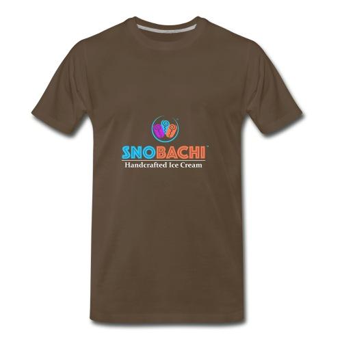 Rev Logo A - Men's Premium T-Shirt