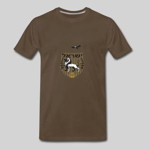 Israel 70th Anniversary Commemoration - Men's Premium T-Shirt
