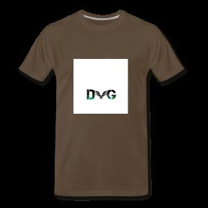 DVG - Men's Premium T-Shirt
