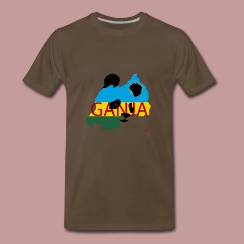ganja95_ - Men's Premium T-Shirt