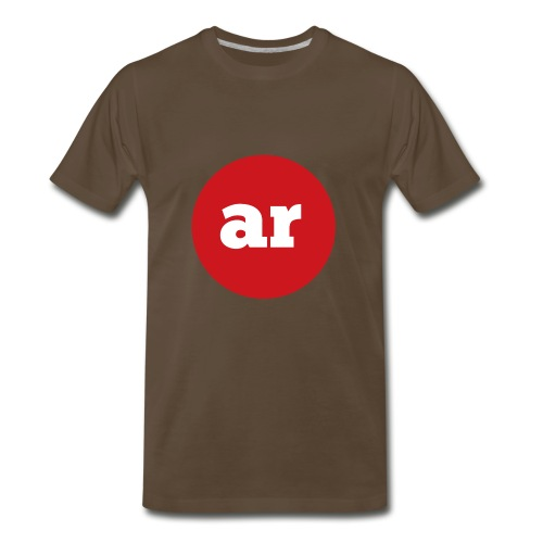 OAR LOGO 2 - Men's Premium T-Shirt