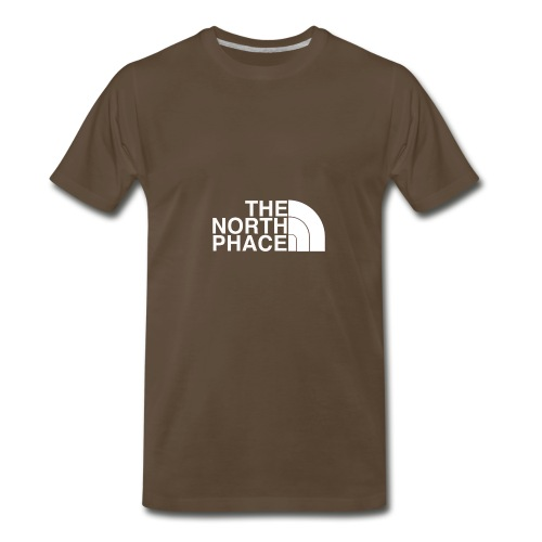 The North PHACE - Men's Premium T-Shirt