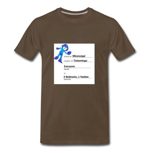 We Are Getting Sued - Men's Premium T-Shirt