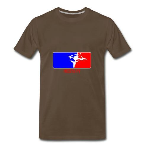 MAJOR LEAGUE - Men's Premium T-Shirt