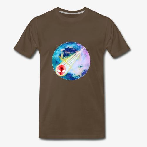 space explorers - Men's Premium T-Shirt