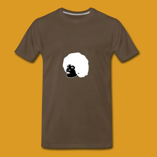 Angela Davis Matters T-Shirt - Men's Premium T-Shirt