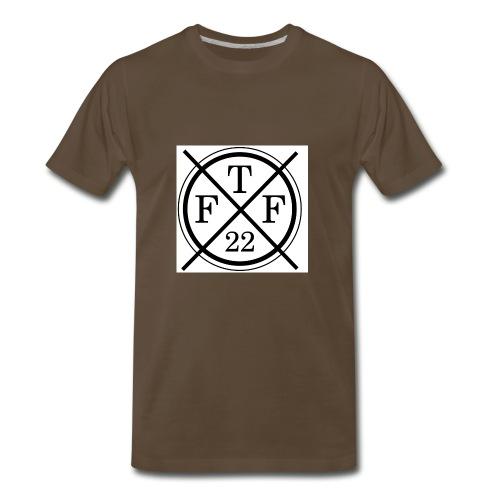 T SHIRT LOGO 1 - Men's Premium T-Shirt