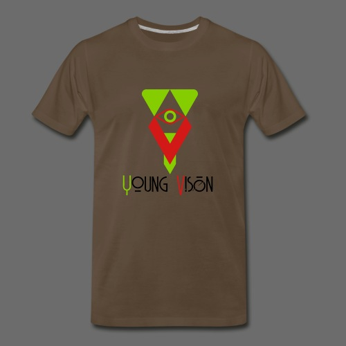 Young Vision - Men's Premium T-Shirt