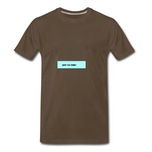 GRANTPLAZ MERCHANDISE - Men's Premium T-Shirt