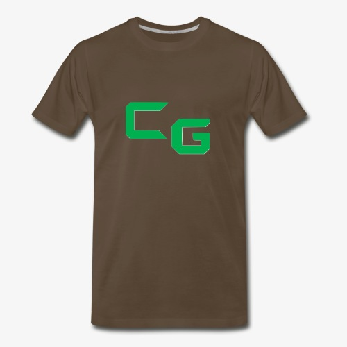 certifiedatol gaming logo - Men's Premium T-Shirt