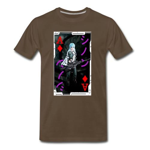 sinon3 - Men's Premium T-Shirt