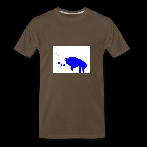 ya boys merch - Men's Premium T-Shirt