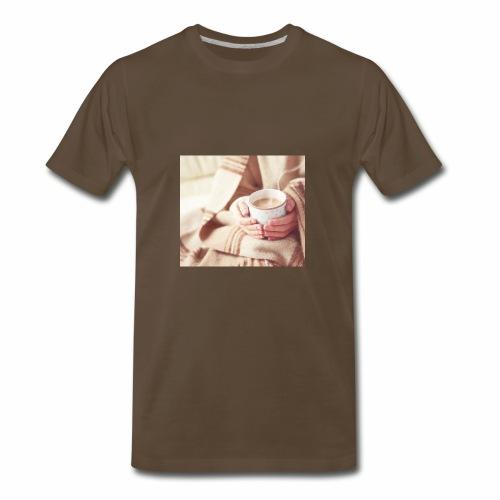 Terell Dobbs - Men's Premium T-Shirt