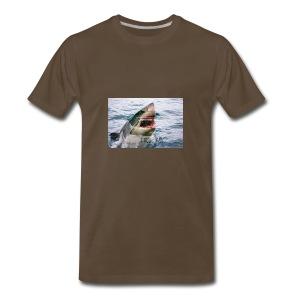 AKA IRS - Men's Premium T-Shirt
