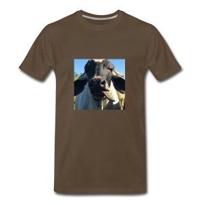 Brahman - Men's Premium T-Shirt