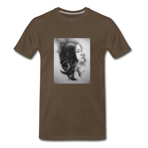 Anh 1 - Men's Premium T-Shirt