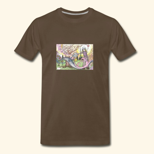 fantasy - Men's Premium T-Shirt