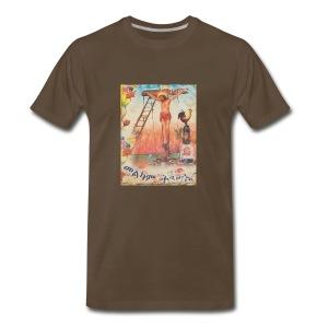 IMG 20180403 161646 EASTER !!EASTER - Men's Premium T-Shirt