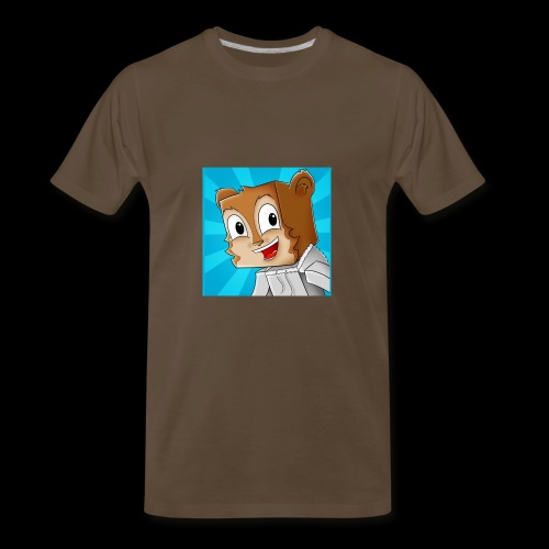 ChipmunkGaminz - Men's Premium T-Shirt