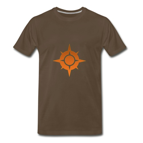 Pocketmonsters Sun - Men's Premium T-Shirt