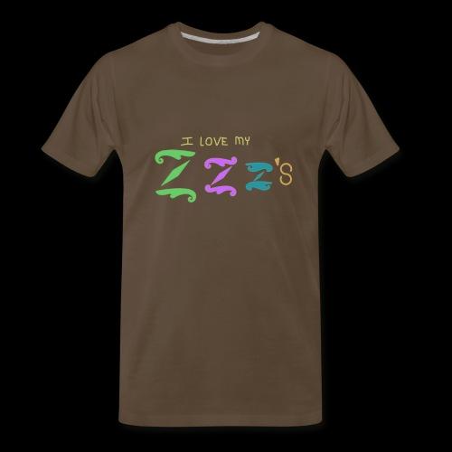 Z s Dark - Men's Premium T-Shirt