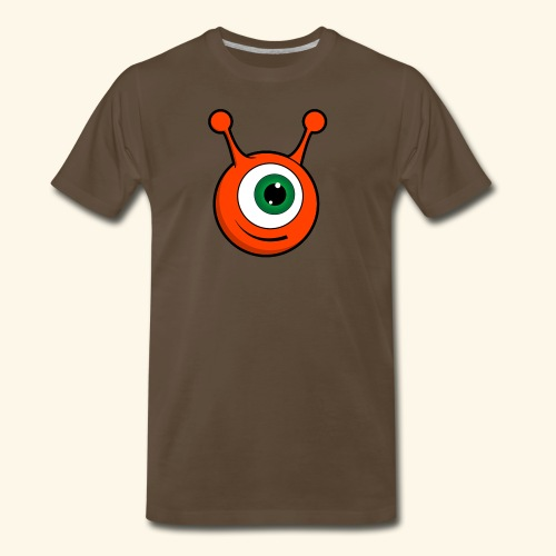 ALIEN 2 - Men's Premium T-Shirt