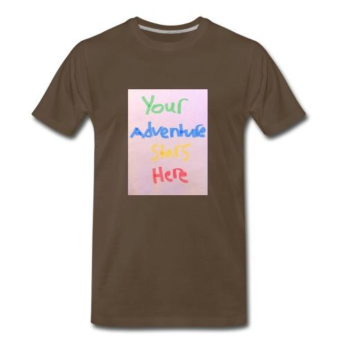 8A678A59 D2D0 482C A235 5D04BF304043 - Men's Premium T-Shirt