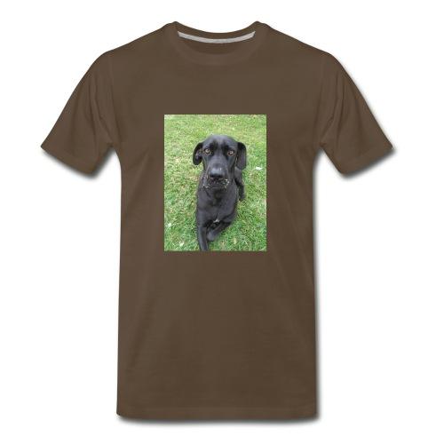 Dasher - Men's Premium T-Shirt