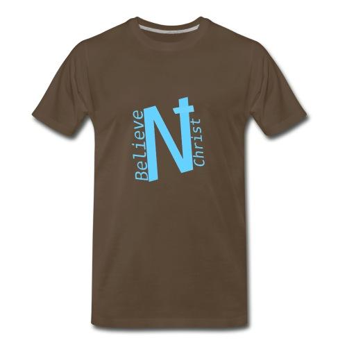 24650AED 3A85 4C92 8123 9CE1C958724D - Men's Premium T-Shirt