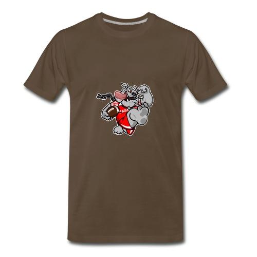CS - Men's Premium T-Shirt