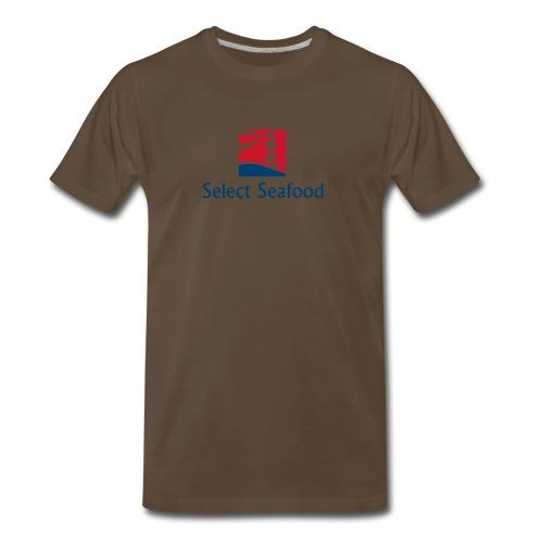 Select Seafood Merchandise - Men's Premium T-Shirt