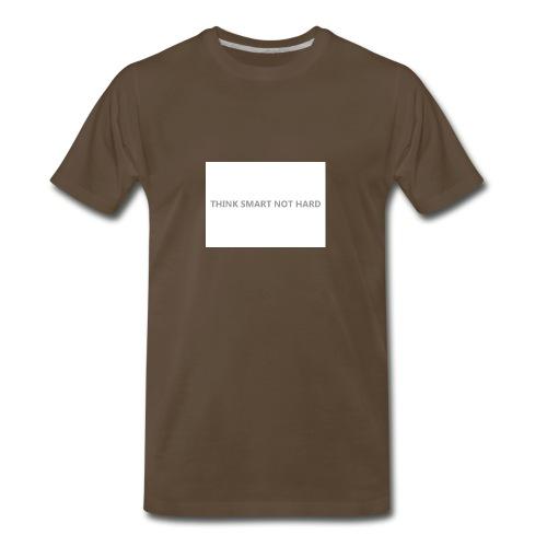 Knowlege of life - Men's Premium T-Shirt
