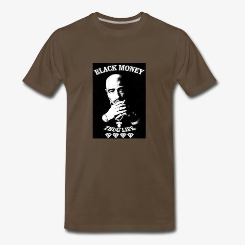 2 pac - Men's Premium T-Shirt