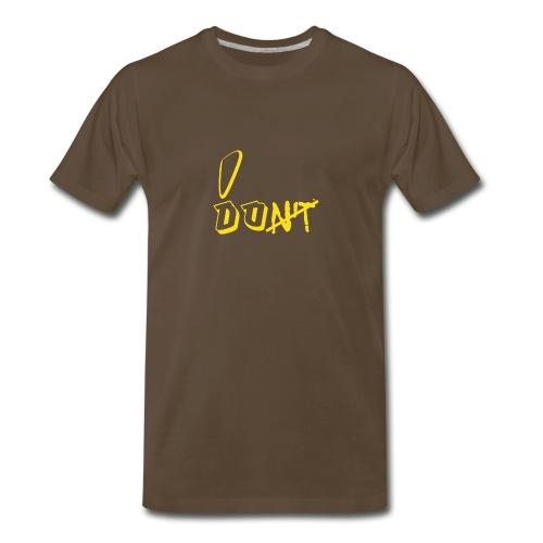 ido - Men's Premium T-Shirt