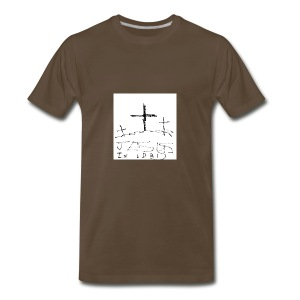 Jesus Is Lord - Men's Premium T-Shirt