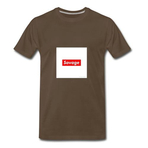 F386A76D A194 432C 9080 33532837DF65 - Men's Premium T-Shirt