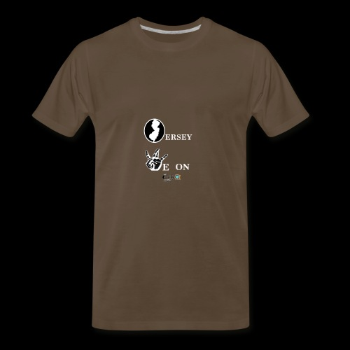 Jersey We On - Men's Premium T-Shirt
