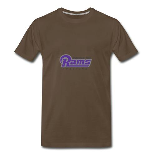 Drafting 2016 - Men's Premium T-Shirt