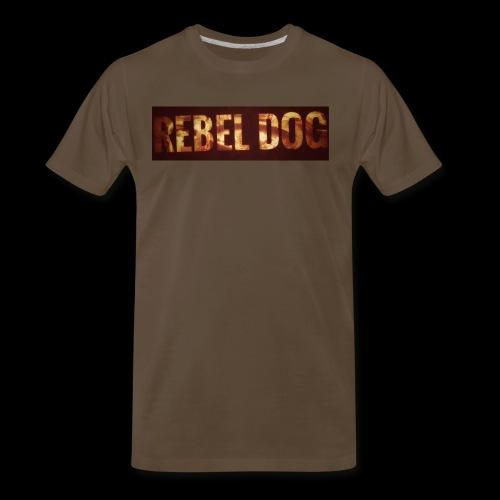 On the House - Men's Premium T-Shirt